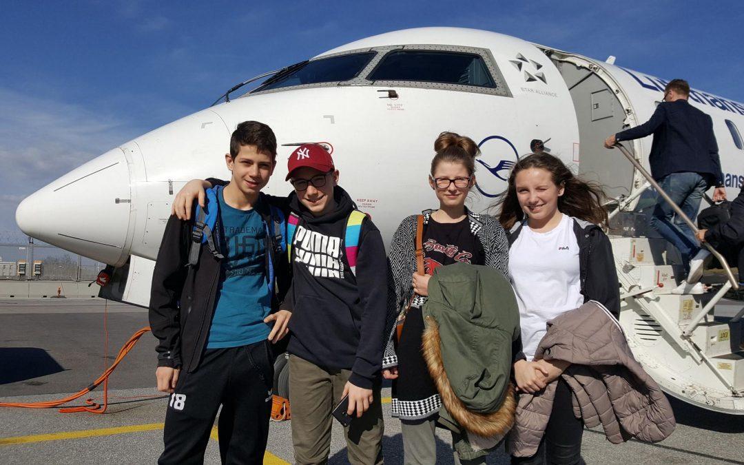 Erasmus-Aufenthalt in Polen