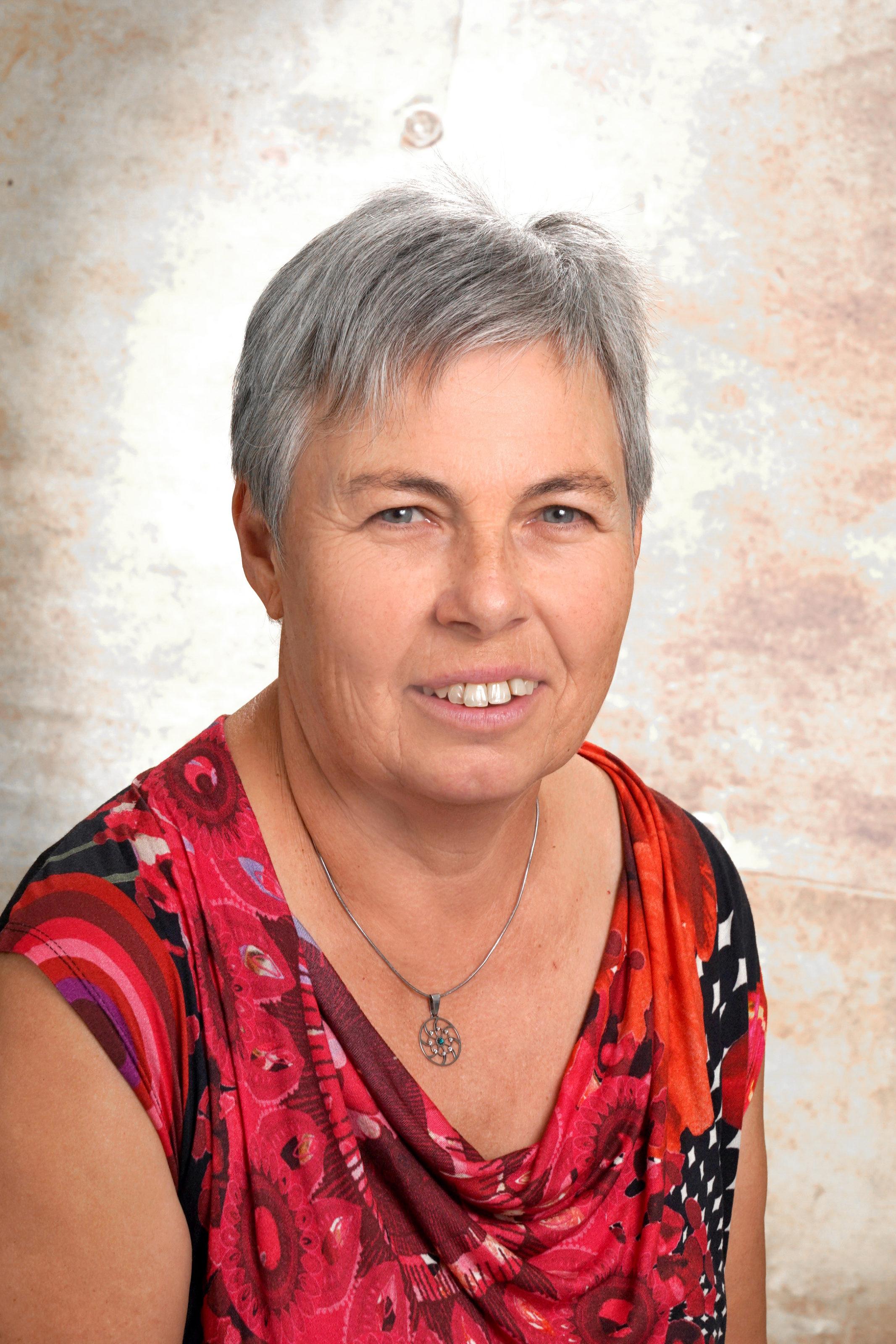 OL a.d. NMS Dipl.-Päd. Hildegard Baldinger