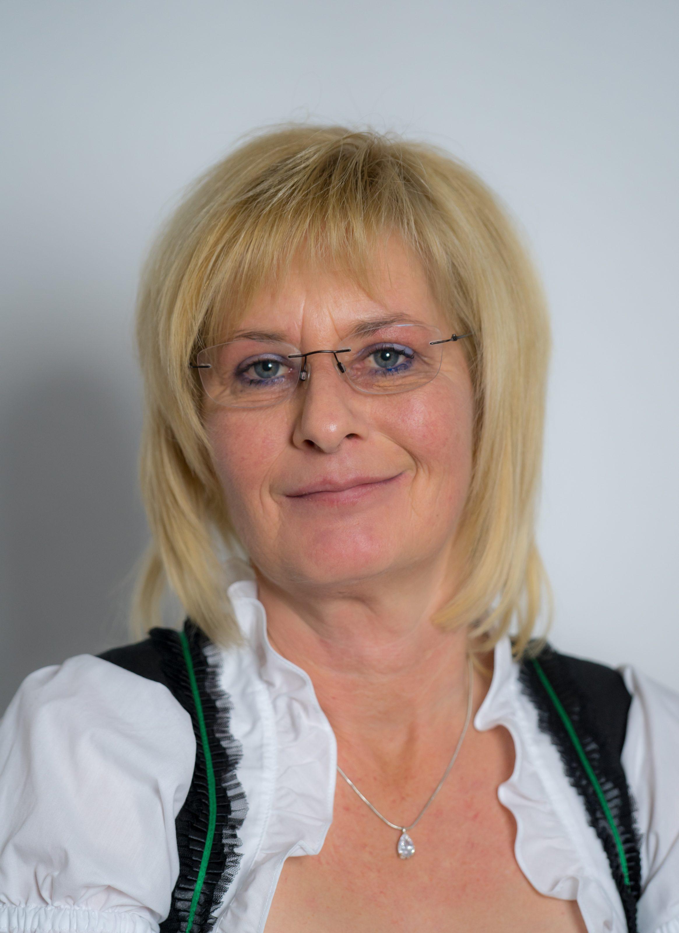 Evelyn Mühlböck