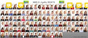 Poster NMS St. Agatha 2018