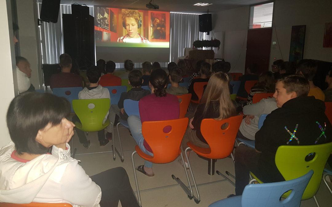 Schulfilm