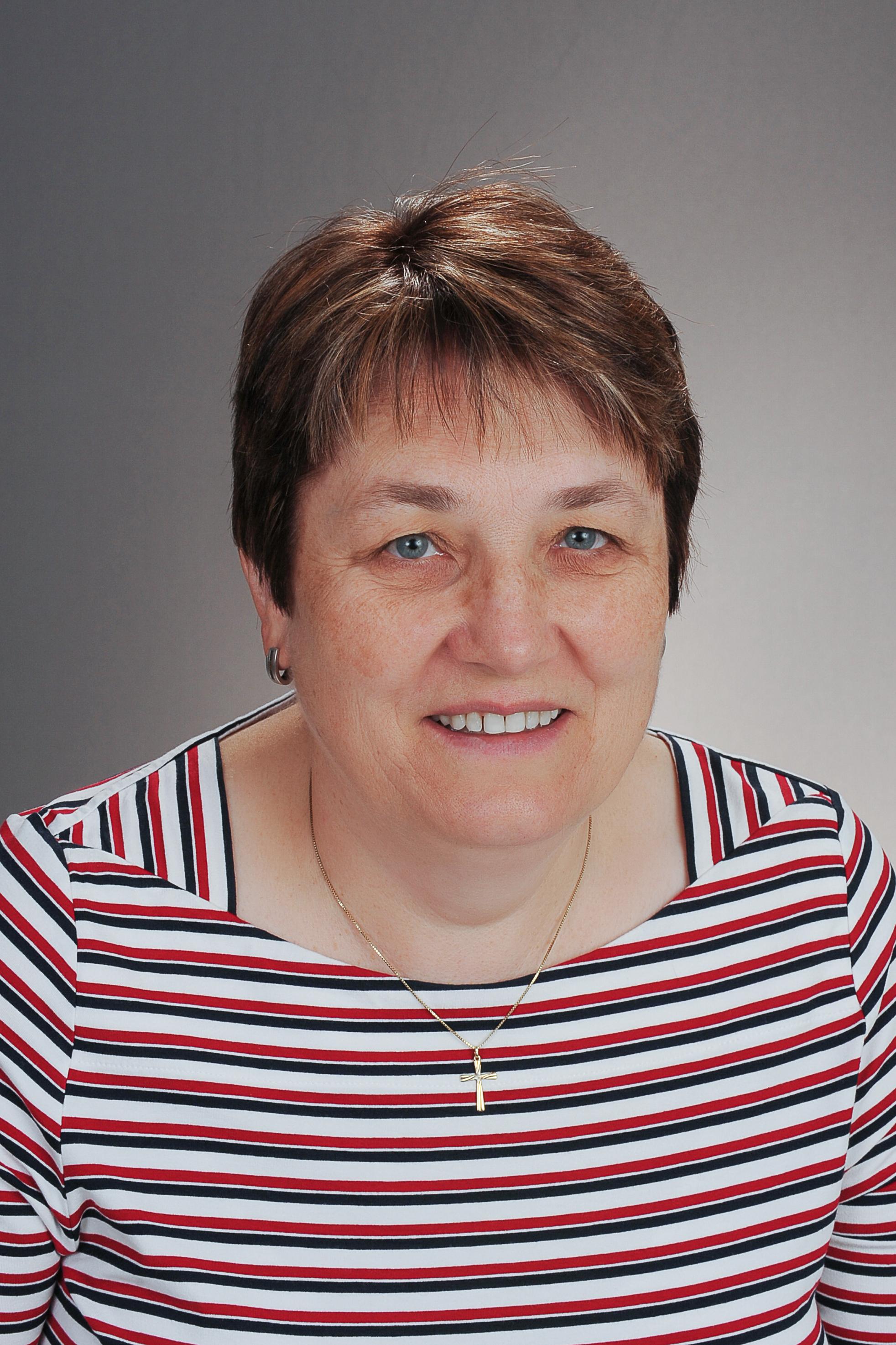 OL a.d. MS Dipl.-Päd. Maria Ferihumer