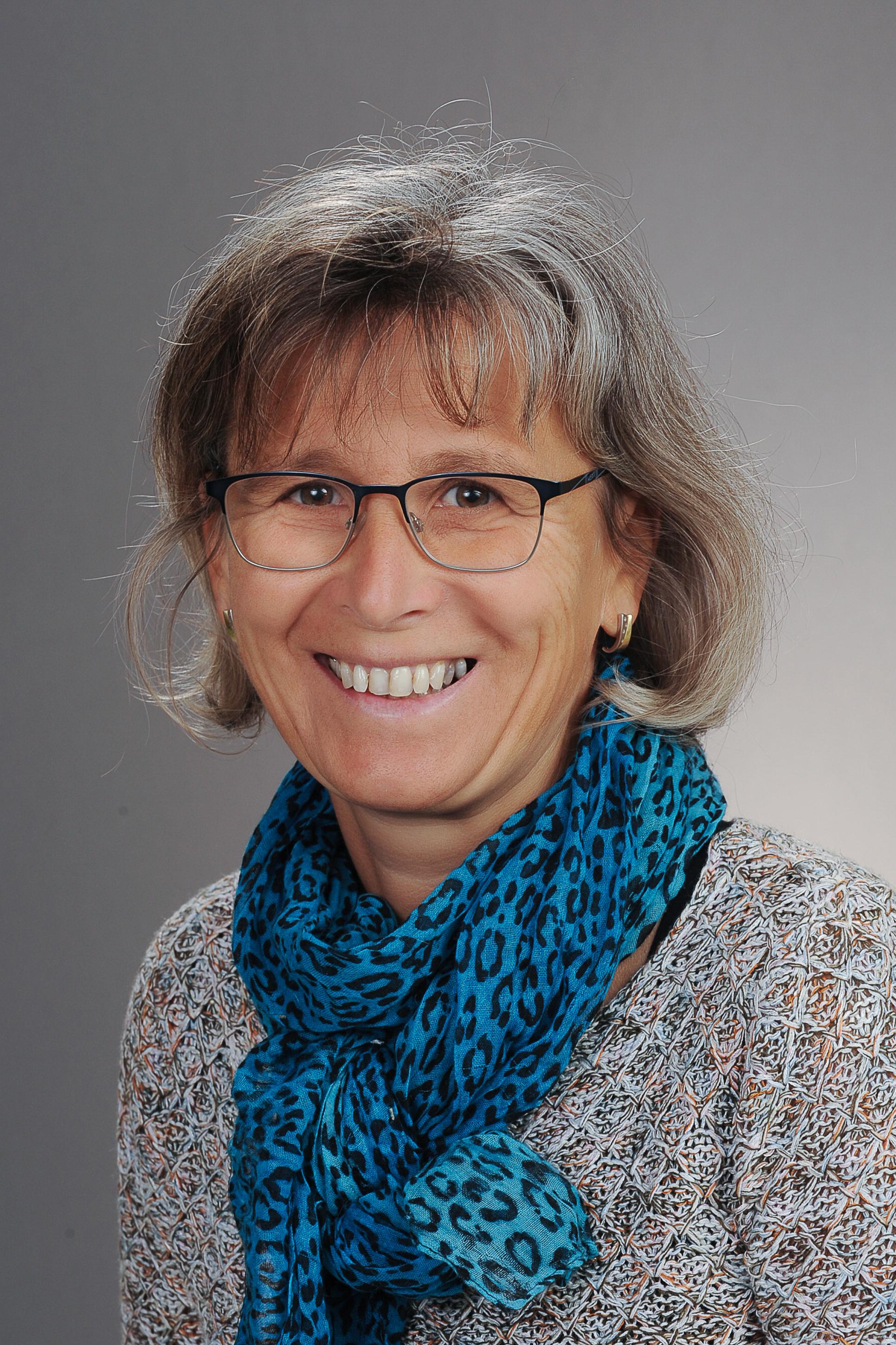 L a.d. MS Dipl.-Päd. Andrea Billensteiner