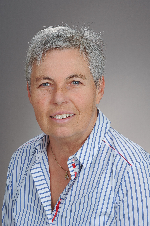 OL a.d. MS Dipl.-Päd. Hildegard Baldinger