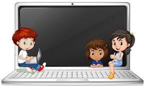 Digitale Schule – digitales Lernen