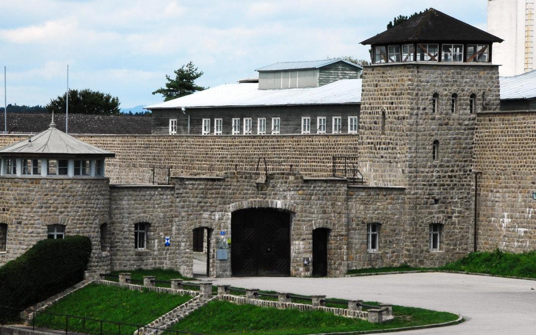 Exkursion zum KZ Memorial Mauthausen
